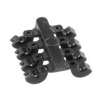 Protection de cordes Stradpet, 8 pièces