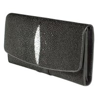 Ladies' Purse, Stingray Leather