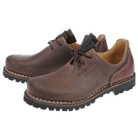 Bertl Haferl Workshoe, Wide Design, Size 43