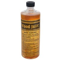 Stabilisateur bois Wood Juice