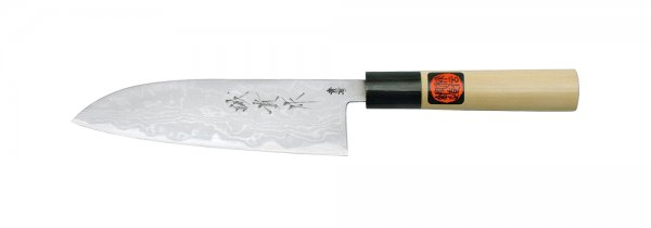 Shigeki Hocho »Classic«, Santoku, All-purpose Knife