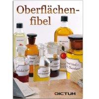 DICTUM Oberflächenfibel - Deutsch