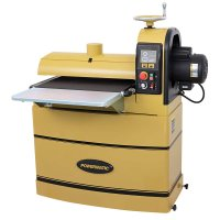 Powermatic PM2244 Zylinderschleifmaschine