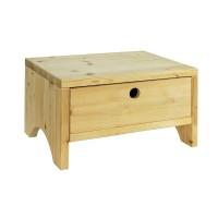 Möbelbau mit Massivholzplatten und professionellen Elektrowerkzeugen