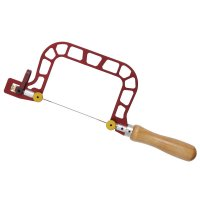 Knew Concepts Coping Saw with Swivel Blade