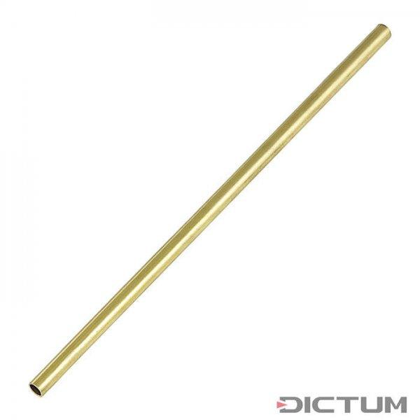 黄铜管,直径4毫米