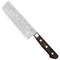 DICTUM Série de couteaux » Klassik «, Usuba, couteau à légumes