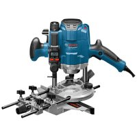 Bosch Plunge Router GOF 1250 LCE Professional in L-BOXX