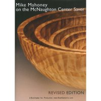 Mike Mahoney on the McNaughton Center Saver