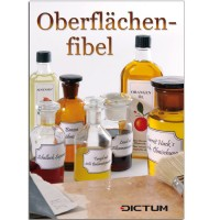 DICTUM Oberflächenfibel - Deutsch