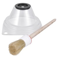 Brush Buddy, pinceau incl.