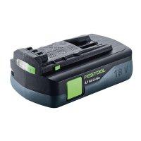 Festool Battery Pack BP 18 Li 3,1 C