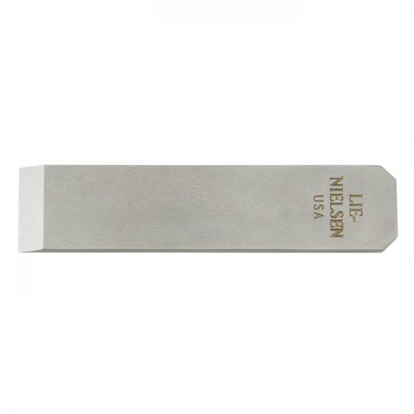 Lie-Nielsen进料口角平面的替换刀片。