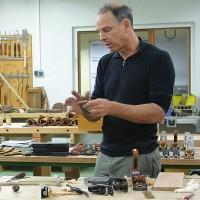 Präzises Arbeiten mit Handwerkzeugen