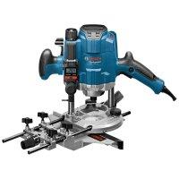 Bosch Défonceuse GOF 1250 LCE Professional en L-BOXX