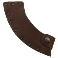 Leather Sheath for Gränsfors Throwing Axe