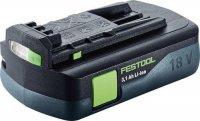 Festool Batteria BP 18 Li 3,1 C