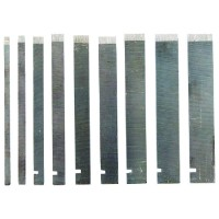 Replacement Blade Set for Anant Grooving Plane No. 52