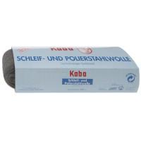 Schleif- und Polierstahlwolle, Nr. 000, extrafein
