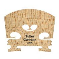 Teller*** Bridge, Unfitted, Violin 4/4, 41 mm