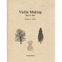 Violin Making Step by Step