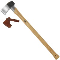 Gränsfors Large Splitting Axe, Long Handle
