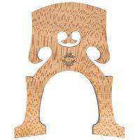Aubert Bridge Luxe No. 18 Belgian, Unfitted, Treated, Cello 1/2, 76 mm