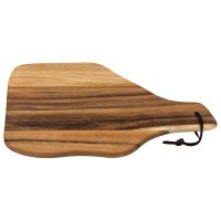 Acacia Cutting and Serving Board