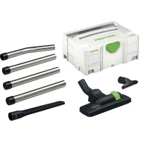 Festool Masonry Renovation Cleaning Set D 36 RS-M-Plus