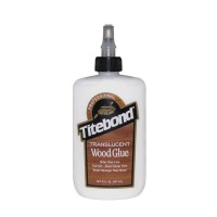 Titebond Translucent Wood Glue, 237 g