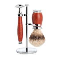 Mühle Shaving Set »Purist«, 3-Piece Set