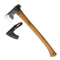 Wetterlings Bushman Axe
