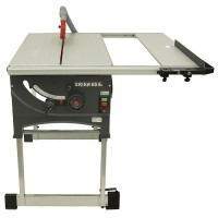SET: MAFELL ERIKA 85 Ec with Extension and Routertable and 2 Supporting Rails