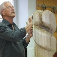 Einführung in die Bildhauerei