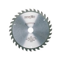 MAFELL TCT Saw Blade, 160 x 1.2/1.8 x 20 mm, 32 Teeth, AT