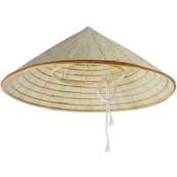Japanese Gardener's Hat, Ø 42 cm