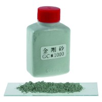Japanese Polishing Powder »Kongosa«