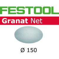 Netzschleifmittel STF D150 P120 GR NET/50