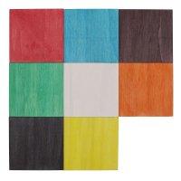 Teintures à l'alcool DICTUM, couleurs, jeu de 8 pièces