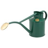 Indoor Watering Can, 1 l, Racing Green