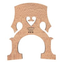 Despiau Bridge No. C2 French, A-Quality, Unfitted, Treated, Cello 4/4, 90 mm