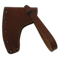 Leather Sheath for Gränsfors Felling Axes