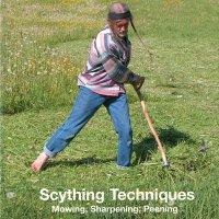 Scything Techniques, English