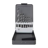 Masonry Drill Bits TX, 7-Piece Set
