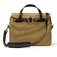 Filson Original Briefcase, Tan