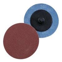 Tampons abrasifs avec fonction échange rapide pour Merlin2, grain 240
