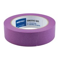 Washi-Tape »Sensitive Tape«, mauve, 19 mm