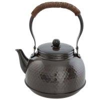 Teekanne Kupfer