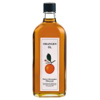 Huile d'orange pure, 250 ml