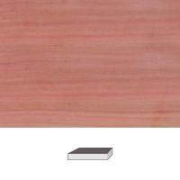 Pink Ivory, 120 x 20 x 20 mm